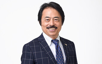 ノースアイランドグループ代表・嶋 敬介